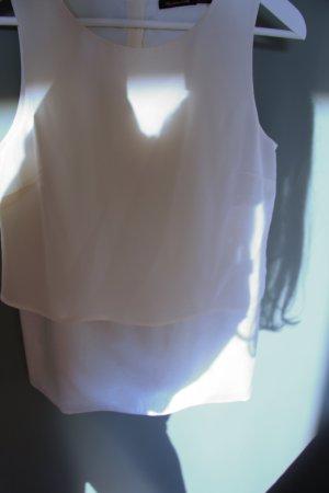 Stilvolles Layer-Top von Massimo Dutti
