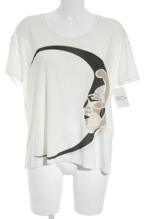 Stine Goya Print-Shirt Motivdruck sportlicher Stil