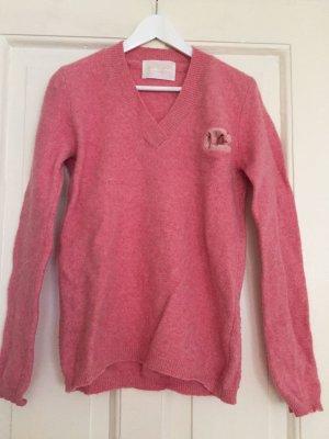 Stine Goya Pullover rosa - S