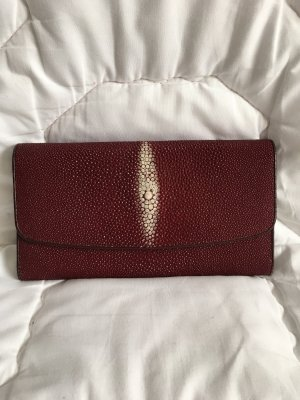 Stingray long wallet