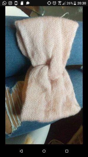 H&M Gorra rosa empolvado-rosa