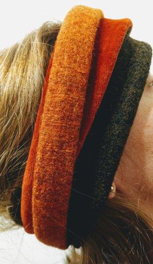 Stirnband gefilzt