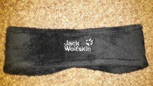 Jack Wolfskin Cap black
