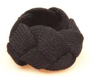 Earmuff black