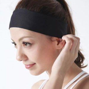 Stirnband Yoga Aerobic Zumba Fitness Sport NEU
