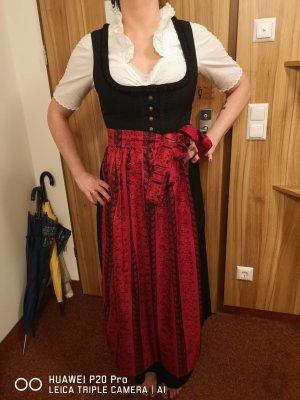 Stockerpoint Traditional Skirt black