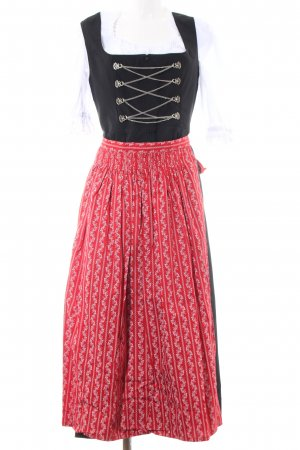 Stockerpoint Dirndl multicolored classic style