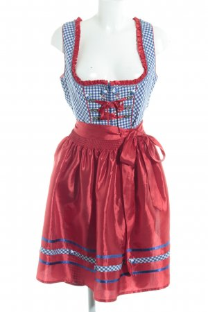 Stockerpoint Dirndl check pattern classic style