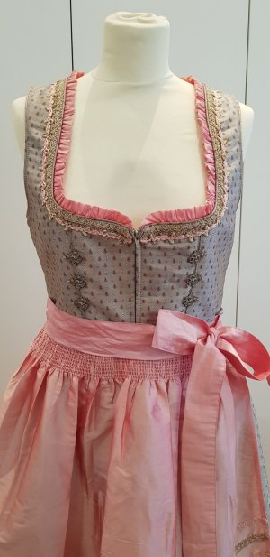 Stockerpoint Dirndl pink