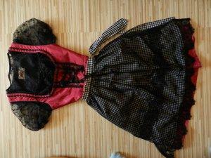 Stockerpoint Dirndl mit Bluse Gr.36  neu