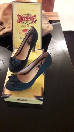 Stockerpoint Dirndl Pumps