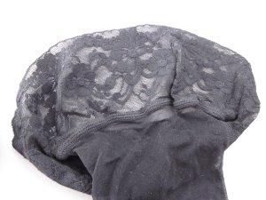 Puño negro poliamida