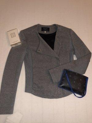 Stoff-Blazer Zara