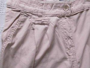 H&M Pantalone cargo rosa antico