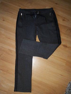 10 Days Pantalone grigio scuro