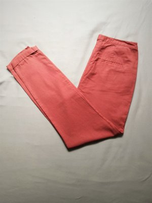 Asos Peg Top Trousers multicolored linen