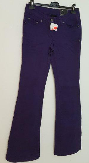 Stoff Hosen colours of the World gr 36