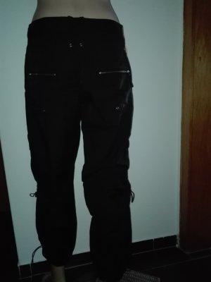 Stoff-Hosen ,in Schwarze Farbe ,in gute Zustand.