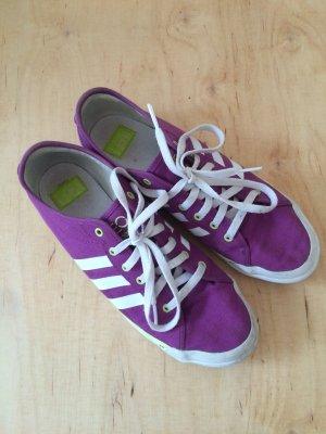 Stoff-Sneaker Adidas Neo