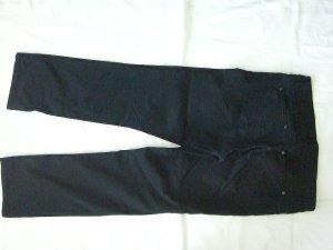 Street One Pantalone elasticizzato nero Cotone