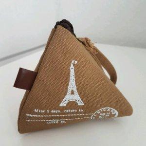 Stoffbeutel Tasche mit Reißverschluss NEU