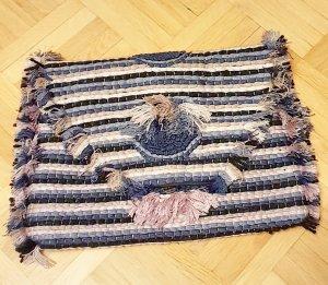 Antik Batik Clutch veelkleurig
