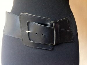 Fabric Belt black