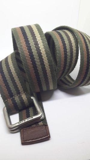 Stoffgürtel von Mavi Jeans Gr. 90