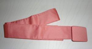 Stoffgürtel von Umani rosa *neu*