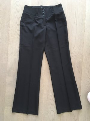 Orsay Pantalon en jersey noir