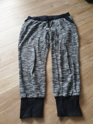 Blue Motion Trousers black-grey