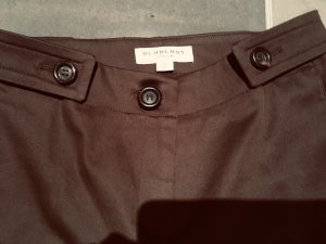 Burberry Pleated Trousers khaki