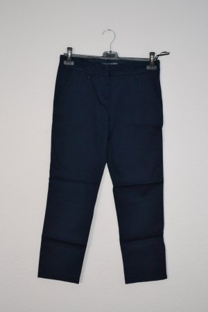 Atmosphere Suit Trouser dark blue-blue