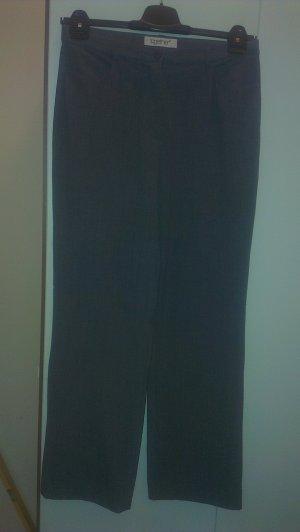 Stoffhose/ Anzughose in einem schönen Grau von Together hochwertig