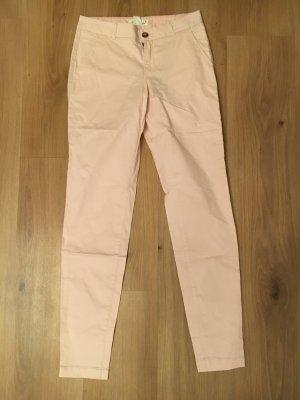 H&M L.O.G.G. Pantalone jersey multicolore Cotone