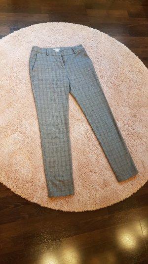 H&M Trousers light grey