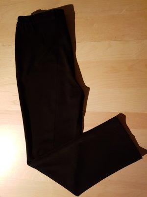 C&A Pantalone da abito nero
