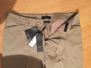 Stoffhose camel NEU Esprit Collection