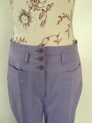 Carlo Colucci Pantalon de costume lilas
