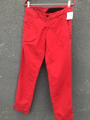 Arqueonautas Pantalón rojo