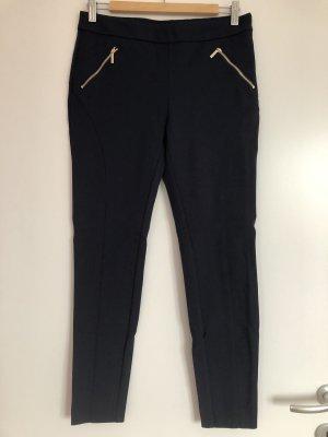 Tommy Hilfiger Jersey Pants dark blue