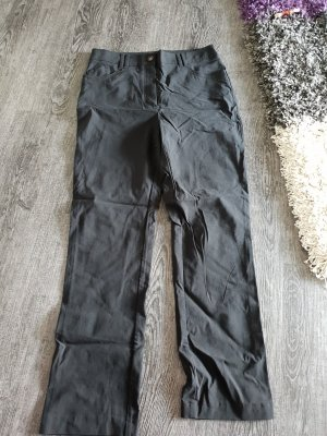 Bexleys Pantalone jersey nero