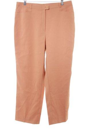 Jersey Pants gold orange business style