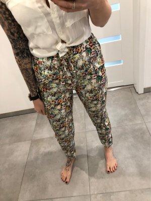 Esprit Pantalon de jogging multicolore