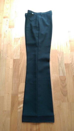 Stoffhose/Hose/Anzughose schwarz Gr.27