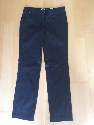 Stoffhose Hose schwarz neuwertig