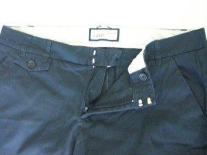Esprit Jersey Pants slate-gray cotton