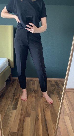 Minimum Pantalon à pinces noir