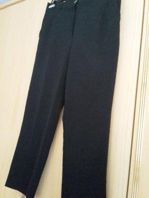 Adagio Pantalón tipo suéter negro