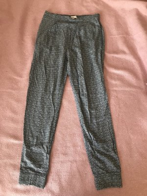 Abercrombie & Fitch Jersey Pants multicolored